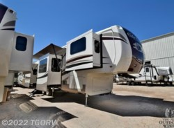 New 2017  Forest River Cedar Creek Hathaway Edition 38FLX by Forest River from The Great Outdoors RV in Evans, CO