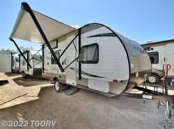 New 2018  Forest River Wildwood 187RB by Forest River from The Great Outdoors RV in Evans, CO
