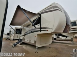 New 2018  Forest River Cedar Creek Hathaway Edition 36CK2 by Forest River from The Great Outdoors RV in Evans, CO