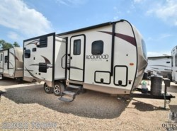 New 2018  Forest River Rockwood Ultra Lite 2304DS by Forest River from The Great Outdoors RV in Evans, CO