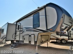 New 2018  Forest River Sandpiper HT 2850RL by Forest River from The Great Outdoors RV in Evans, CO