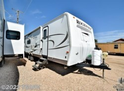 Used 2011  Forest River Rockwood 8314BSS by Forest River from The Great Outdoors RV in Evans, CO