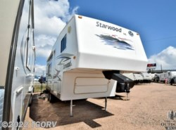 Used 2007  McKenzie Starwood 25RKS by McKenzie from The Great Outdoors RV in Evans, CO