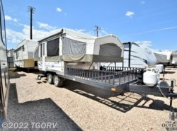 Used 2010  Forest River Rockwood 282TXR by Forest River from The Great Outdoors RV in Evans, CO