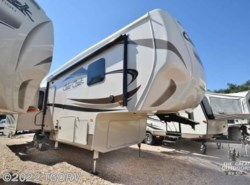 Used 2017  Forest River Cedar Creek Silverback 29IK by Forest River from The Great Outdoors RV in Evans, CO