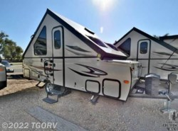 New 2018  Forest River Rockwood Hard Side Pop-Up High Wall series A212HW by Forest River from The Great Outdoors RV in Evans, CO
