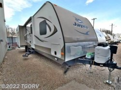 Used 2014  Jayco White Hawk 33RSKS by Jayco from The Great Outdoors RV in Evans, CO