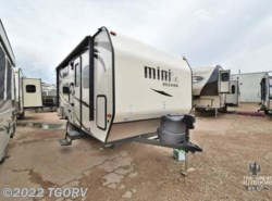 Used 2017  Forest River Rockwood Mini Lite 1905 by Forest River from The Great Outdoors RV in Evans, CO