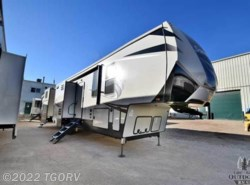 New 2018  Forest River Sandpiper 381RBOK by Forest River from The Great Outdoors RV in Evans, CO