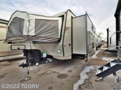 New 2018  Forest River Rockwood Roo 23FL by Forest River from The Great Outdoors RV in Evans, CO