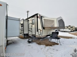 Used 2017  Forest River Rockwood Roo 23IKSS by Forest River from The Great Outdoors RV in Evans, CO