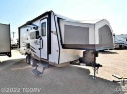 New 2019 Forest River Rockwood Roo 183 AKA Flagstaff Shamrock 183 available in Evans, Colorado