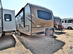 New 2019 Forest River Rockwood Roo 23BDS AKA Flagstaff Shamrock 23BDS available in Evans, Colorado