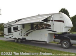 Used 2009  Keystone Montana 3585SA by Keystone from The Motorhome Brokers in Salisbury, MD