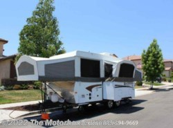 Used 2011  Forest River Rockwood Premier HW296 by Forest River from The Motorhome Brokers in Salisbury, MD