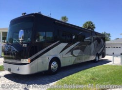 Used 2009  Tiffin Allegro Bus 40 QXP by Tiffin from The Motorhome Brokers - FL in Florida