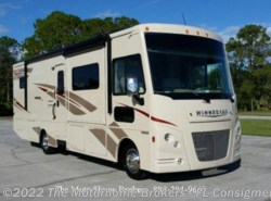 Used 2017  Winnebago Vista LX 30T by Winnebago from The Motorhome Brokers - FL in Florida