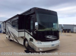 Used 2015  Tiffin Allegro Bus 37 AP by Tiffin from The Motorhome Brokers - FL in Florida