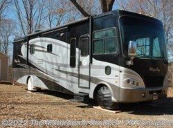 Used 2009  Tiffin Allegro Bay 35 TSB by Tiffin from The Motorhome Brokers - TN in Tennessee
