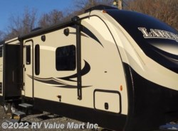 New 2017  Keystone Laredo 334RE by Keystone from RV Value Mart Inc. in Lititz, PA