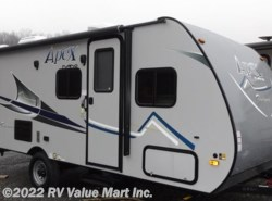 New 2017 Coachmen Apex Nano 193BHS available in Lititz, Pennsylvania