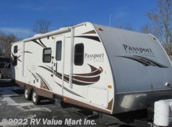 Used 2014 Keystone Passport 2920BH available in Lititz, Pennsylvania