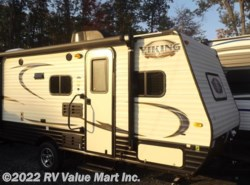 New 2017  Coachmen Viking Ultra-Lite 17BH by Coachmen from RV Value Mart Inc. in Lititz, PA