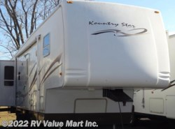 Used 2003  Newmar Kountry Star 34RLWB by Newmar from RV Value Mart Inc. in Lititz, PA