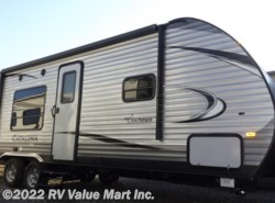 New 2017  Coachmen Catalina SBX 261BH by Coachmen from RV Value Mart Inc. in Lititz, PA