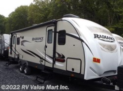 New 2017 Cruiser RV Radiance Touring Edition R 28RLSS available in Lititz, Pennsylvania