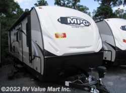 New 2018  Cruiser RV  2750BHS by Cruiser RV from RV Value Mart Inc. in Lititz, PA