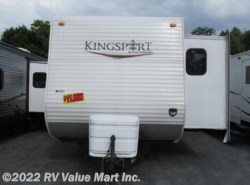 Used 2009  Gulf Stream Kingsport 320TB by Gulf Stream from RV Value Mart Inc. in Lititz, PA