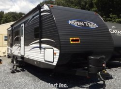 New 2018  Dutchmen Aspen Trail 2870RKS by Dutchmen from RV Value Mart Inc. in Lititz, PA
