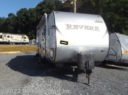 Used 2014  Shasta Revere 32DS