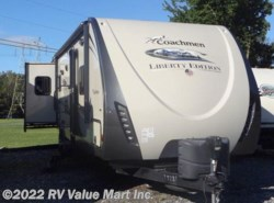 Used 2016 Coachmen Freedom Express Liberty Edition 298REDSLE available in Lititz, Pennsylvania