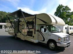 Used 2018  Thor Motor Coach Chateau 30D Ford by Thor Motor Coach from RV Value Mart Inc. in Lititz, PA