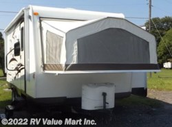 Used 2014  Forest River  Roo 21SS by Forest River from RV Value Mart Inc. in Lititz, PA