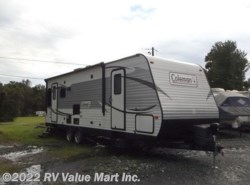 Used 2015  Dutchmen Coleman Lantern - Conventional 270RLS by Dutchmen from RV Value Mart Inc. in Lititz, PA