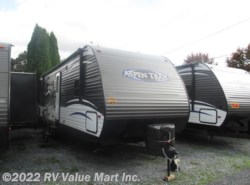 New 2018  Dutchmen Aspen Trail 2880RKS by Dutchmen from RV Value Mart Inc. in Lititz, PA
