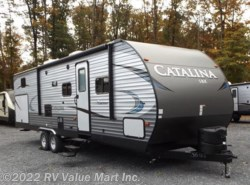 New 2018  Coachmen Catalina SBX 301BHSCK by Coachmen from RV Value Mart Inc. in Lititz, PA