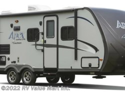 New 2018  Coachmen Apex Ultra-Lite 215RBK