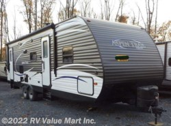 Used 2018  Dutchmen Aspen Trail 2810BHS by Dutchmen from RV Value Mart Inc. in Lititz, PA