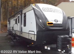 New 2018 Cruiser RV Radiance Ultra Lite R-30DS available in Lititz, Pennsylvania