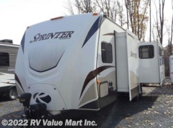 Used 2013  Keystone Sprinter 277RLS
