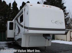 Used 2003  Carriage  Carriage 362 by Carriage from RV Value Mart Inc. in Lititz, PA