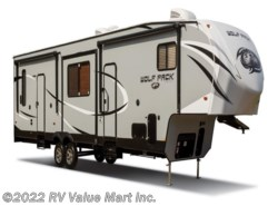 New 2018  Forest River Cherokee Wolf Pack 295PACK13 by Forest River from RV Value Mart Inc. in Lititz, PA