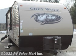 New 2018  Forest River Cherokee Grey Wolf 29TE by Forest River from RV Value Mart Inc. in Lititz, PA