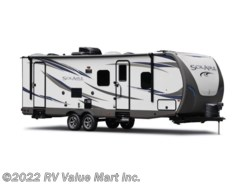 New 2018  Palomino Solaire Ultra Lite 202-RB by Palomino from RV Value Mart Inc. in Lititz, PA