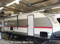 New 2018  Forest River Cherokee Grey Wolf 26RL by Forest River from RV Value Mart Inc. in Lititz, PA