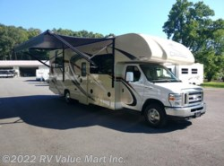 Used 2018  Thor Motor Coach Chateau 28Z by Thor Motor Coach from RV Value Mart Inc. in Lititz, PA